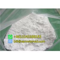 White SARMs Raw Powder YK11 Powder For Muscle Growth CAS 431579-34-9 Manufactures