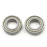 Agricultural Machinery Deep Groove Ball Bearing 6308-ZZ With Low Friction Coefficient Manufactures
