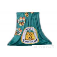 China Animal Swimming Towels For Kids , Family Beach Towel Woven Technics wholesale