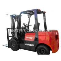 China Battery Powered Forklift Truck on sale