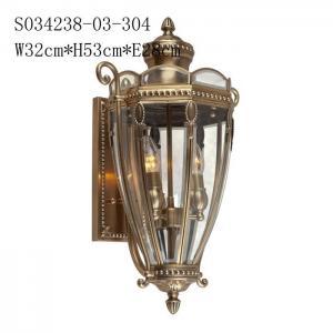 Advanced outdoor lamp outdoor light outdoor light S034238