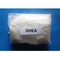 Raw Dehydroepiandrosterone DHEA Anabolic Steroids Weight Loss Powder CAS 53-43-0 Manufactures