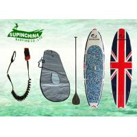 customized Epoxy Stand Up Paddle Board Manufactures