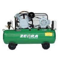 Two Stage Air Cooling Mobile Air Compressor (VB-0.40) Manufactures