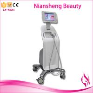 Niansheng Slimming machine body liposonic slimming machine Manufactures
