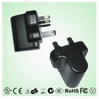 China 12V AC / DC Universal USB Power Adapter , 6 Watt for Mobile device on sale
