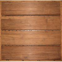 Outdoor Bamboo deck tiles Manufactures