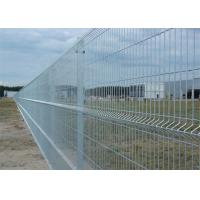 Wire Mesh Fence Panels Manufactures