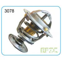 Engine Diesel Parts Car Engine Thermostat With ISO9001 / 2008 Certificate Manufactures