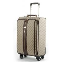 4PCS/ SET PU /LEATHER LUGGAGE / LUGGAGE SET / BUSINESS LUGGAGE / TROLLEY BAG Manufactures