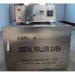 370w Motor Power Drilling Fluid Testing Equipment Digital Display Roller Oven Manufactures