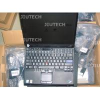 SCN Coding Mercedes Benz Diagnostic Tool Benz MB Star C3 with IBM T30 Laptop Manufactures