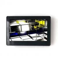 SIBO Wall Mount Bracket Tablet With NFC Reader LED Light Bar For Time Attendance Manufactures