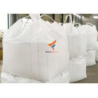 PP Woven Packaging Bags/ Big Bag for 1250kg Chemical Fine Powder /Iron Pellets/ Pigment Manufactures