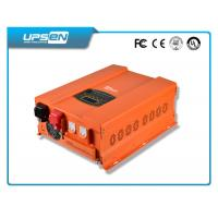 Pure Sine Wave Inverter Compatible with Both Linear & Non-Linear Load Manufactures