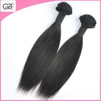 China Silky Straight Malaysian Human Hair for sale Wholesale Kinky Straight Remy Human Hair Weave on sale