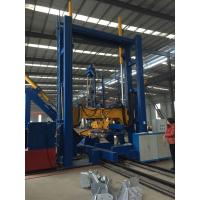 Quality Pole/ Pipe automatical welding machine--for pipe making machine for sale