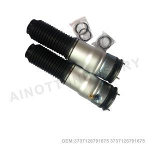 Rear Air Bag Suspension Strut For BMW F02 37126791675 37126791676 Air Bellow Suspension Shock Manufactures