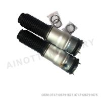 China Rear Air Bag Suspension Strut For BMW F02 37126791675 37126791676 Air Bellow Suspension Shock on sale