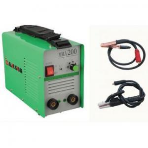 China inverter dc arc welder ZX7-400 on sale