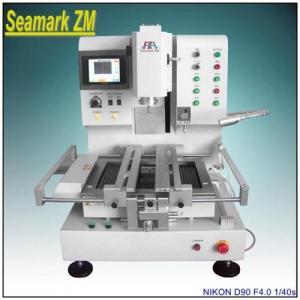 China Repair bga of computer machine Auto ZM-R680E BGA rework station on sale