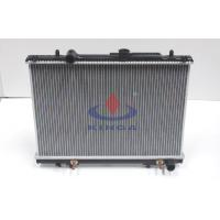 MR355050 High performance Aluminum Auto Radiator for Mitsubishi FREECA 1997 Manufactures