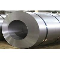 China Cold Rolled Steel Sheets , Galvanized Steel Sheet For Steel Pipe / Tube on sale