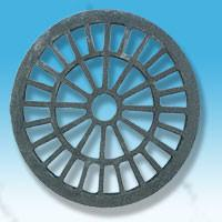 Heat Steel Tray Rings 3071 Manufactures