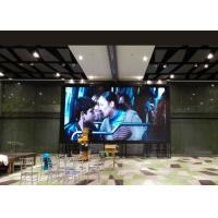 1920x1080 P Full Hd Led Screen Video Wall Solutions 2880hz Refresh Rate Manufactures