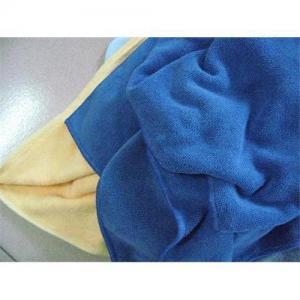 Microfiber towel Manufactures
