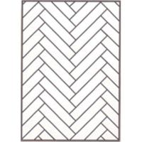 Patterned bamboo flooring Manufactures