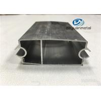 1.2mm Thickness Structural Aluminum Extrusions / Extruded Aluminium Profiles Manufactures