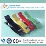 Adult reusable limb clamp ecg electrode Manufactures