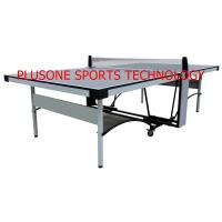 China Manufacturer table tennis table standard size competition grade outdoor indoor on sale