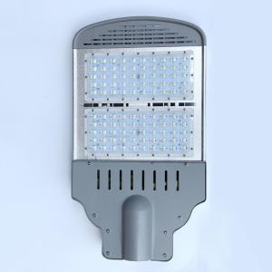 China Waterproof IP65 120w LED Street Light , Aluminum Outdoor Lights 2700K-6500K CCT on sale