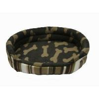 Oval Pet Bed with Removeable Cushion (Item No: TC5005) Manufactures