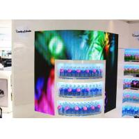 Full Color Outdoor LED Display Boards / Digital Display Sign Board Advertising Manufactures