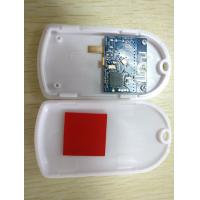 Electronic card  PCB assembly 2 Layer 0.8MM board thickness small board with battery shrapnel Manufactures