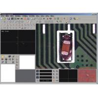 OEM 3D Measurement Software 2D Vision Measurement Software With Probe Function Manufactures