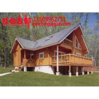 China Supply Wooden Chalet,Supply Wooden Prefab House,Customized Wooden Cabin. Hot Line 0086-18927743221 . on sale