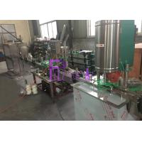 Beer Can Filling Line Manufactures