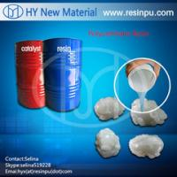 China Liquid two component Polyurethane resin for casting on sale