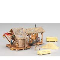 Model Scenery Layout,Model Tresss, Bare Branch Manufactures