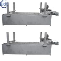 Fried Tofu Industrial Food Processing Equipment , High Capacity Food Industry Equipment Manufactures