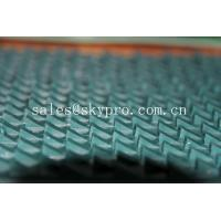 Marble and ceramic transmission belts