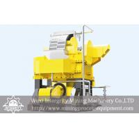 China High Intensity Magnetic Separators Mining Processing Equipment on sale