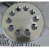 plastic aluminum-coated reflector in diameter 12.3cm  for gathering light for sale
