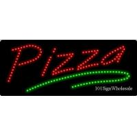 LED Pizza Electronic Sign Manufactures