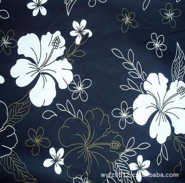 "Quality Print microfiber fabric, 58""/60"" width for sale"