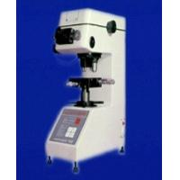 HV-1000 Automatic Micro Vickers Hardness Tester 0.098N / 0.246N / 0.49N 5HV ~ 2500 HV Manufactures
